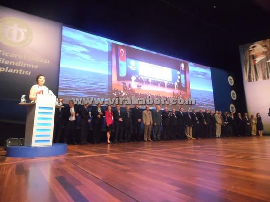Deniz Ticaret Odası Bildirim Toplantısından Kareler 100