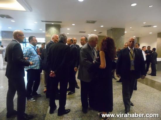 Deniz Ticaret Odası Bildirim Toplantısından Kareler 11