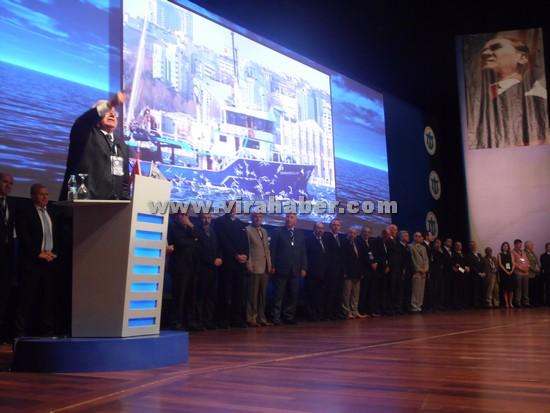 Deniz Ticaret Odası Bildirim Toplantısından Kareler 113