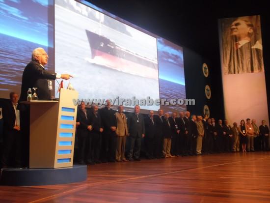 Deniz Ticaret Odası Bildirim Toplantısından Kareler 114