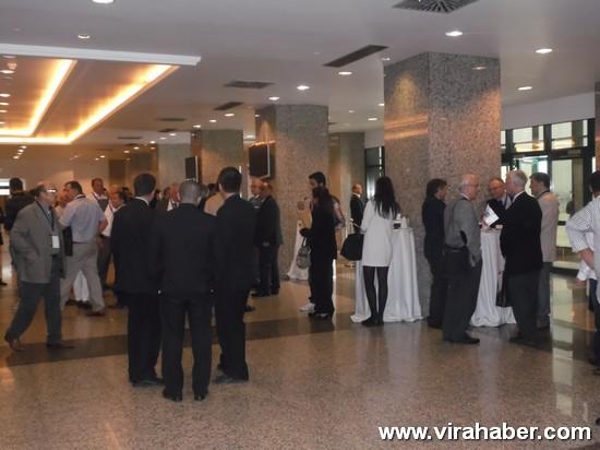 Deniz Ticaret Odası Bildirim Toplantısından Kareler 40