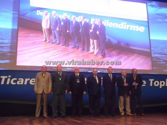 Deniz Ticaret Odası Bildirim Toplantısından Kareler 89