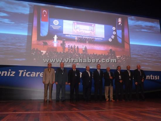 Deniz Ticaret Odası Bildirim Toplantısından Kareler 90