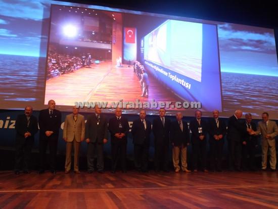 Deniz Ticaret Odası Bildirim Toplantısından Kareler 93