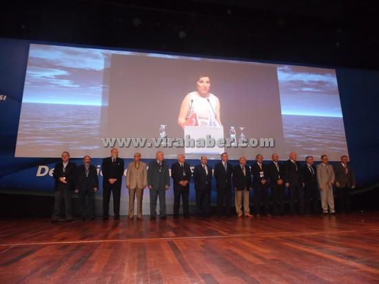 Deniz Ticaret Odası Bildirim Toplantısından Kareler 94