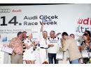 14. Audi Göcek Yarış Haftasından Kareler...
