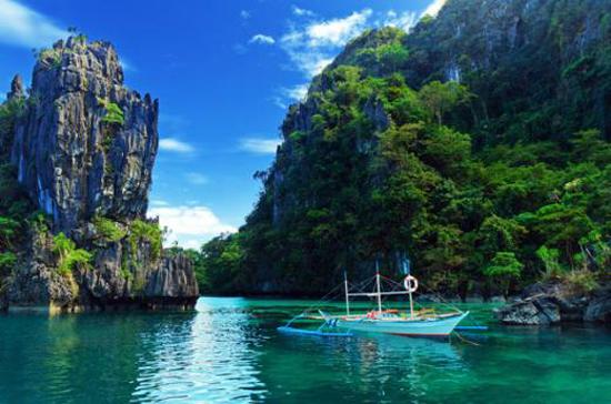 Dünyanın en güzel 10 adası 1