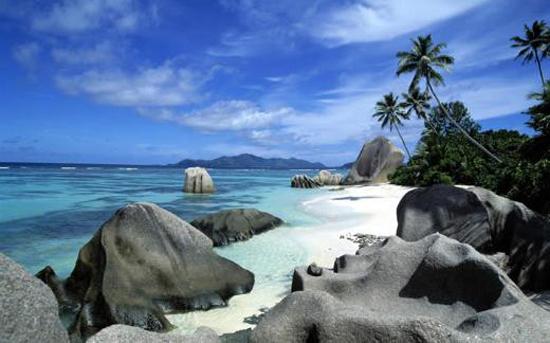 Dünyanın en güzel 10 adası 10