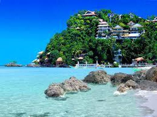 Dünyanın en güzel 10 adası 2