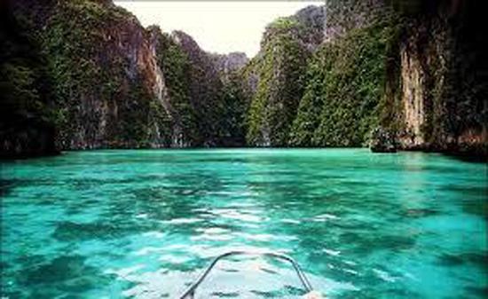 Dünyanın en güzel 10 adası 9