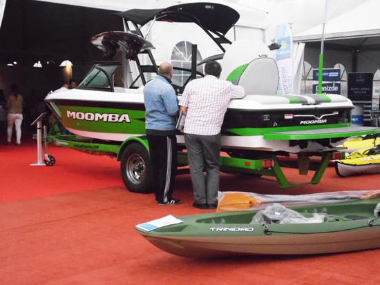 32. Uluslararası Boat Show başladı 11