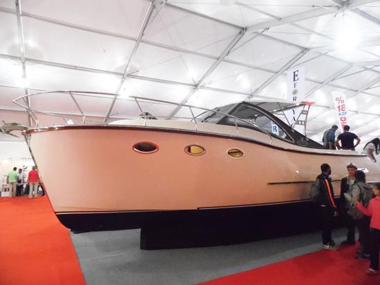 32. Uluslararası Boat Show başladı 15