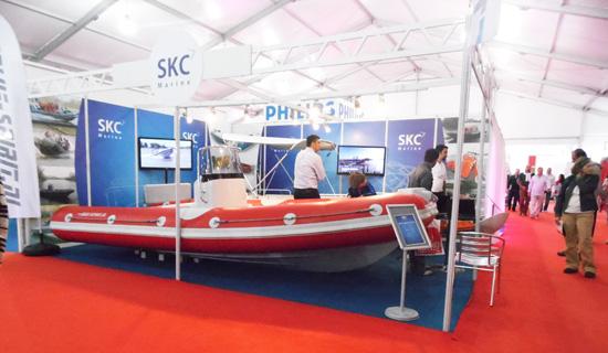 32. Uluslararası Boat Show başladı 17