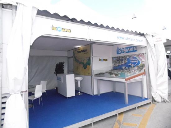 32. Uluslararası Boat Show başladı 24
