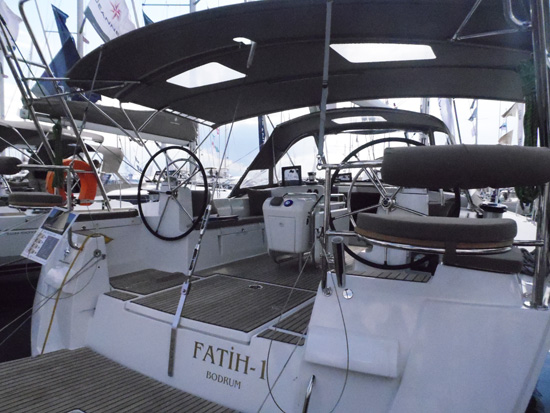32. Uluslararası Boat Show başladı 3