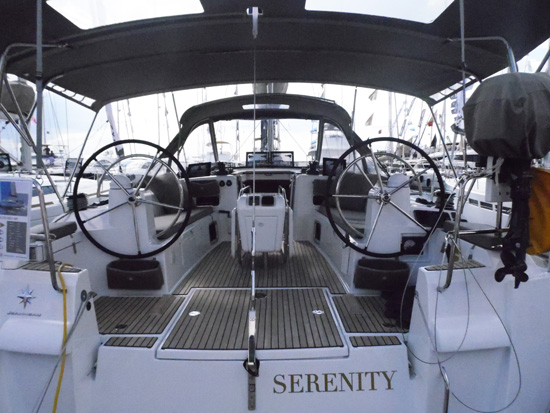 32. Uluslararası Boat Show başladı 4
