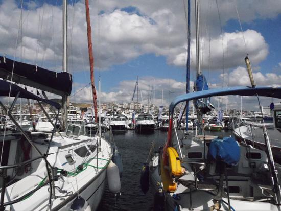 32. Uluslararası Boat Show başladı 6