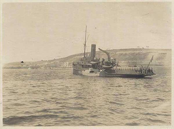 Çanakkale Deniz Zaferi 3
