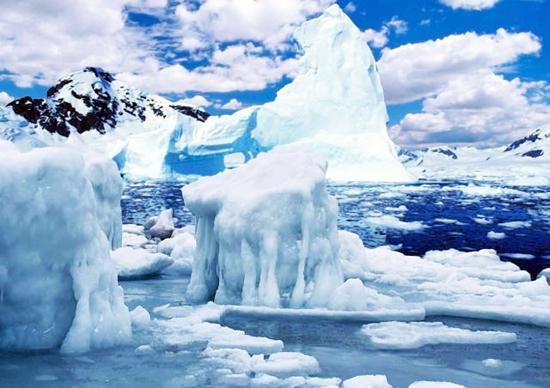 Grönland'da büyük keşif 1