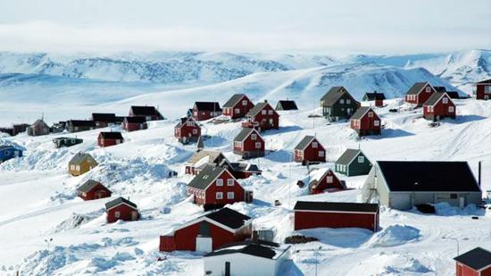 Grönland'da büyük keşif 11