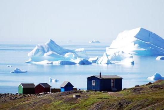 Grönland'da büyük keşif 6