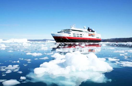 Grönland'da büyük keşif 7