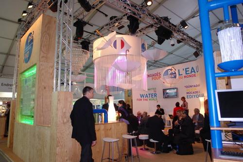 5. Dünya Su Forumu 14
