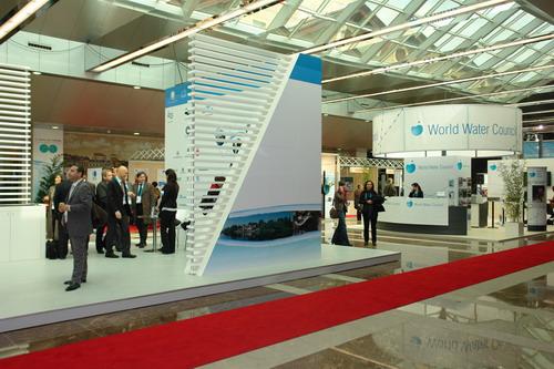 5. Dünya Su Forumu 2