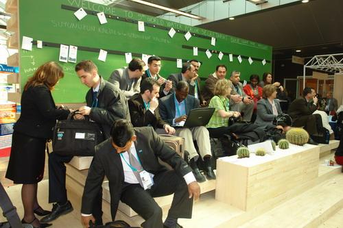 5. Dünya Su Forumu 21