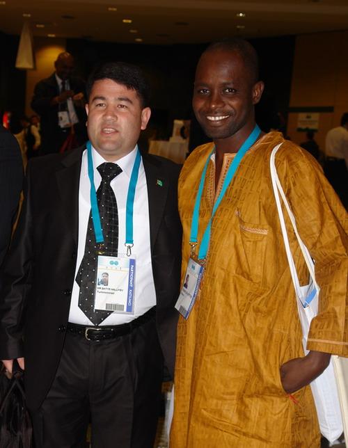 5. Dünya Su Forumu 24