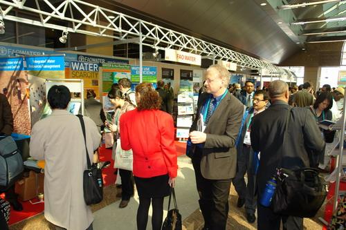 5. Dünya Su Forumu 28