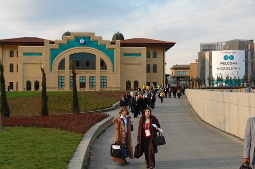 5. Dünya Su Forumu 31