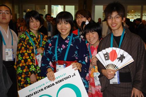 5. Dünya Su Forumu 5