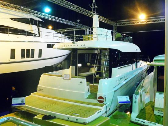 CNR Avrasta Boat Show 10