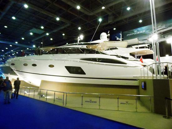 CNR Avrasta Boat Show 12