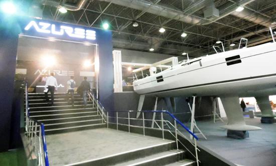 CNR Avrasta Boat Show 5