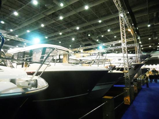 CNR Avrasta Boat Show 7