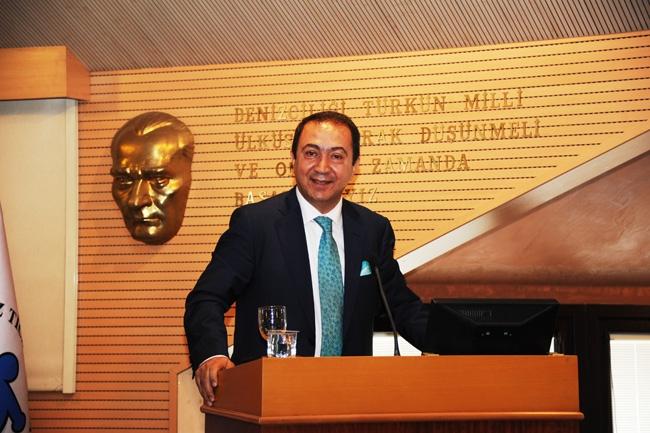 İMEAK DTO Nisan ayı meclis toplantısı gerçekleştirildi 1
