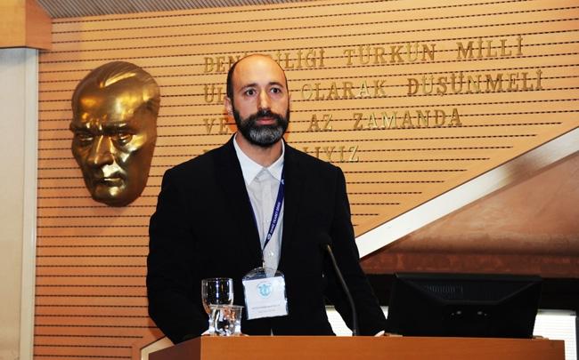 İMEAK DTO Nisan ayı meclis toplantısı gerçekleştirildi 16