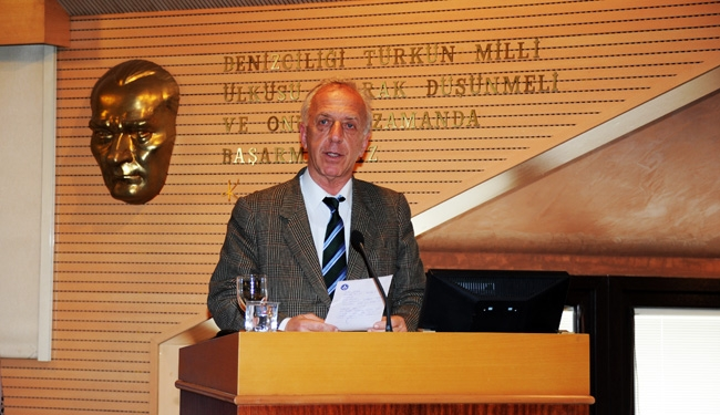 İMEAK DTO Nisan ayı meclis toplantısı gerçekleştirildi 17