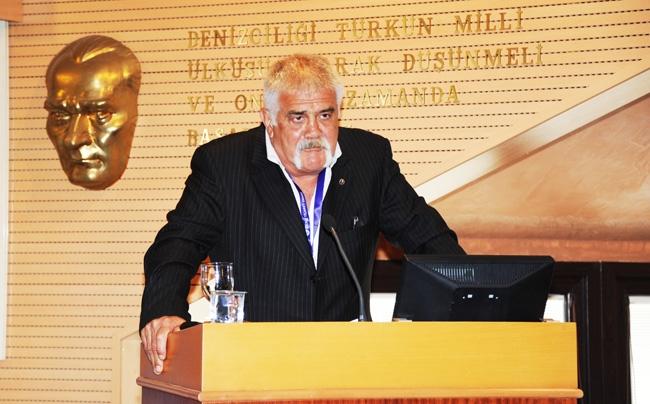 İMEAK DTO Nisan ayı meclis toplantısı gerçekleştirildi 18