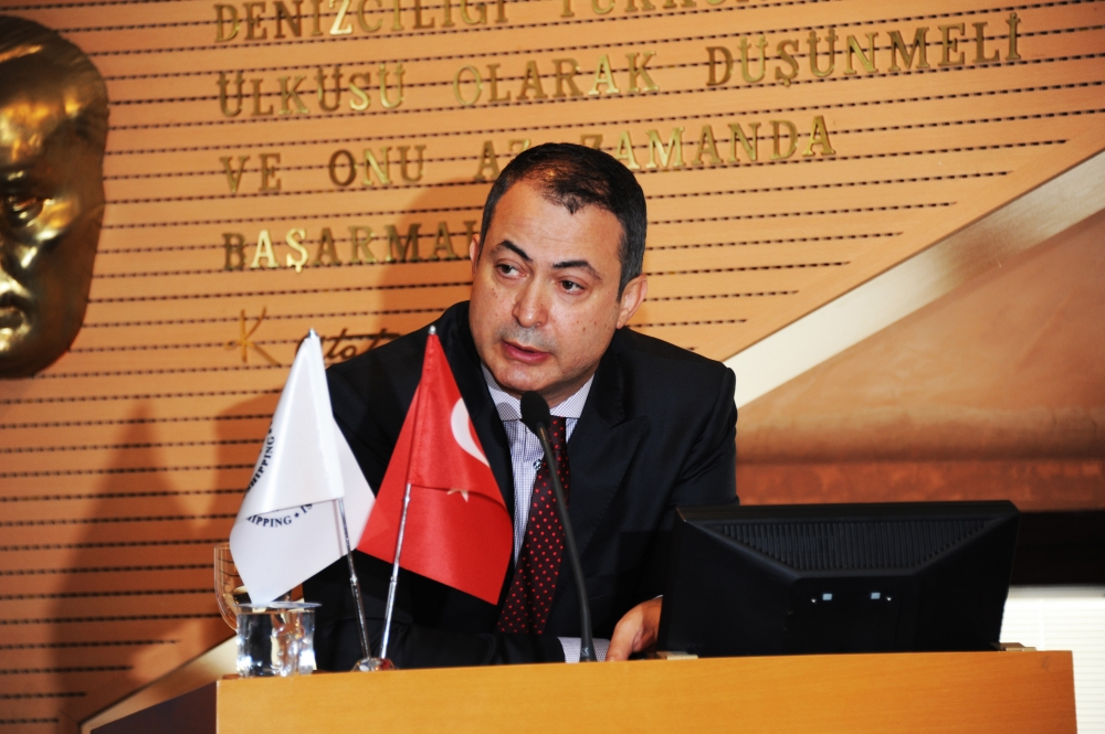 İMEAK DTO Nisan ayı meclis toplantısı gerçekleştirildi 6