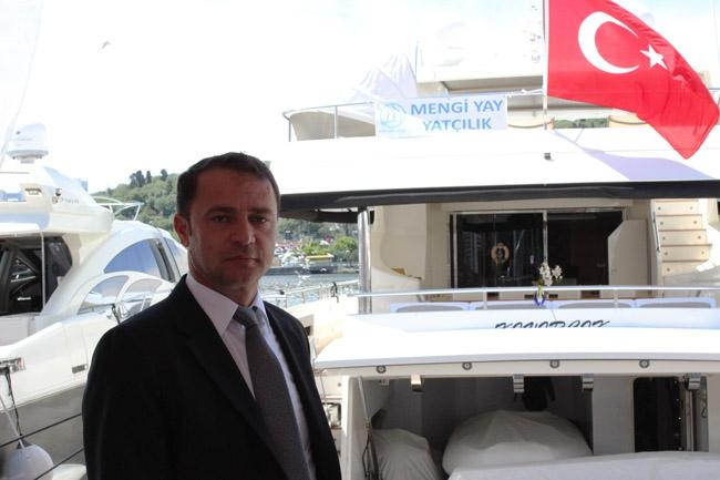 Haliç Boatshow 2014 10
