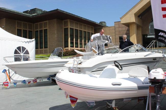 Haliç Boatshow 2014 12