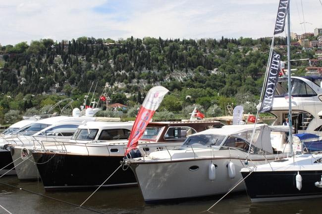 Haliç Boatshow 2014 14