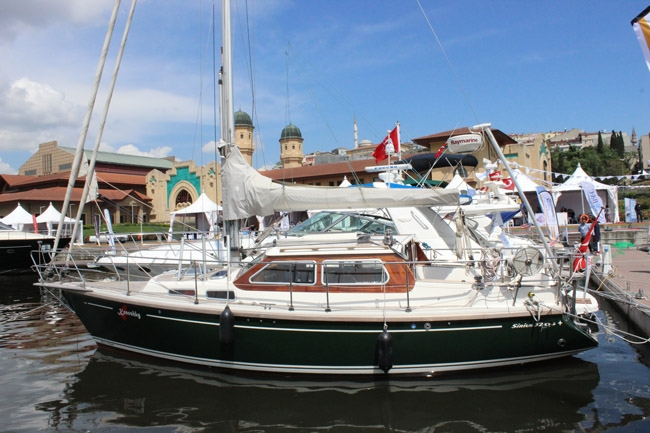 Haliç Boatshow 2014 18