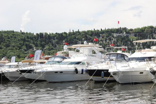 Haliç Boatshow 2014 19