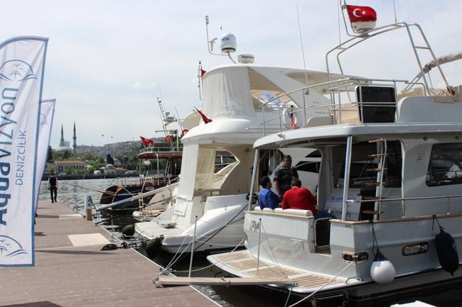 Haliç Boatshow 2014 20
