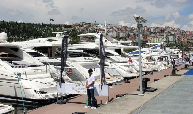 Haliç Boatshow 2014 4