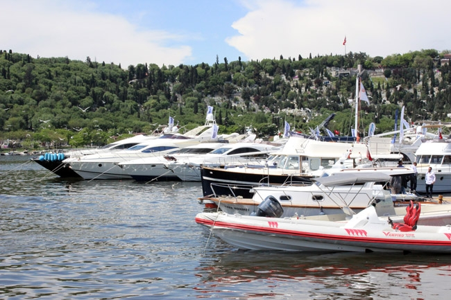 Haliç Boatshow 2014 7